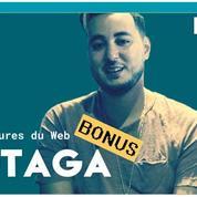 Bonus Créatures du Web : Gotaga répond à vos questions