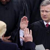 Impartialité des juges : Trump s'oppose au chef de la Cour suprême américaine