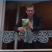 Nicolas Mathieu, prix Goncourt 2018 avec «Leurs enfants après eux»