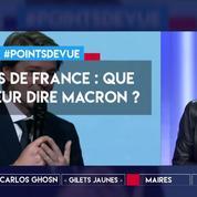 Congrès des maires : que doit leur dire Macron ?