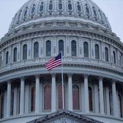 Les nouveaux visages du Congrès américain