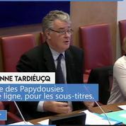 Pensions de réversion : Jean-Paul Delevoye avance les pistes de réflexions du gouvernement