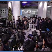 Après Nissan, Mitsubishi évince aussi Carlos Ghosn