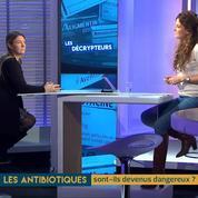 Patricia Lefébure :
