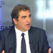 Christian Jacob: «La Nouvelle Calédonie est stratégique pour la France et pour l'Europe»