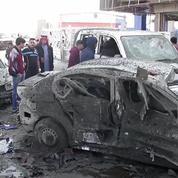 Irak : 1ère attaque à la voiture piégé à Mossoul depuis le départ de l'EI