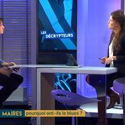 Emmanuel Galiero : « Il y a un dialogue de sourd entre les élus et Emmanuel Macron ».