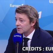 Baroin : «La France ne peut pas se résumer à une grande capitale et six métropoles.»
