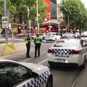 La police australienne traite l'attaque de Melbourne comme un acte terroriste