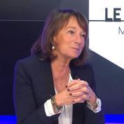 Bibiane Godfroid (Newen): «Nous hisser parmi les trois leaders européens non anglophones en fiction»