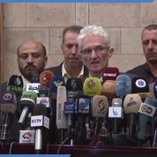 L'envoyé de l'ONU au Yémen demande une cessation des hostilités