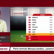 Paris s'ennuie, Monaco sombre... comme la Ligue 1 ?