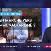 France insoumise : en marche vers le communautarisme ?