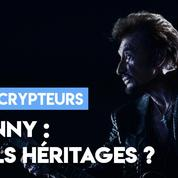 Johnny Hallyday : quels héritages ?