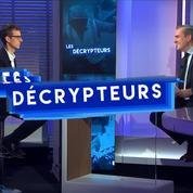 Guillaume Guichard : « C'est le contribuable français qui va payer les mesures annoncées par Macron. »