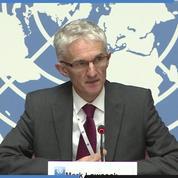 Yémen : selon l'ONU, la crise humanitaire va s'aggraver en 2019