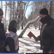 Russie : Mikhail Popkov, l'ex-policier-tueur-en-série russe aux 78 victimes