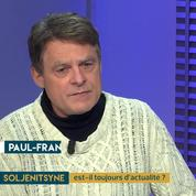 Paul-François Paoli :