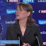 Ségolène Royal sur les arrestations de Mantes-la-Jolie : «Ça ne leur a pas fait de mal à ces jeunes»