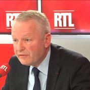 Remy Heitz, procureur de Paris : «Nous sommes inquiets»