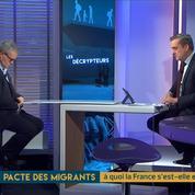 Pierre Vermeren : « Les pays du Sud ont imposé à l'ONU ce pacte sur les migrations. »