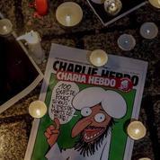 Le djihadiste Peter Chérif, possible commanditaire de l'attentat de Charlie Hebdo, a été arrêté