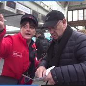Gare de Lyon : les coulisses des grands départs