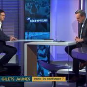 Emmanuel Rivière : « Il faut une reconnaissance symbolique de la défaite chez Macron. »