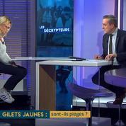 Caroline Sallé : « On reproche aux médias de ne plus prendre le pouls de la nation. »