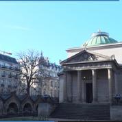 La chapelle expiatoire, monument à la mémoire de Louis XVI et Marie-Antoinette, livre ses secrets