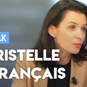 Christelle Morançais: «Aujourd'hui on enlève une taxe, on en rajoute deux autres !»