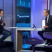 Edouard de Mareschal : « Le pacte sur les migrations pourrait devenir contraignant par la force des juges. »