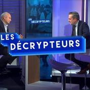 Jean-Marc Leclerc : « C'est un mouvement spontané, de gens incontrôlables. »