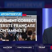 Politiquement correct : l'université française contaminée ?