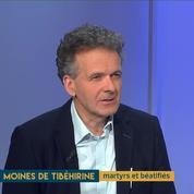 Jean-Marie Guénois : « Vingt ans pour une béatification, c'est très rapide ! »