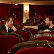 La Grande Scène #2 : Alexis Michalik, réalisateur d'Edmond