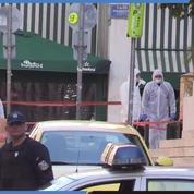 Grèce : explosion devant une église, deux blessés légers