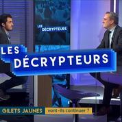 Arthur Berdah : « Macron peut essayer d'instaurer de la proportionnelle dans les élections. »