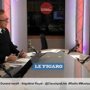 «Gilets Jaunes» : Macron «s'est piégé lui-même» pour Ségolène Royal