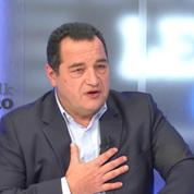 Jean-Frédéric Poisson: «La seule solution est que Macron parte»