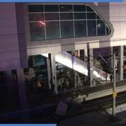 Turquie: 9 morts, 47 blessés dans un accident de train à Ankara