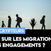 Pacte des migrants : à quoi la France s'est-elle engagée ?