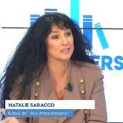 Natalie Saracco: « En voulant tuer Dieu, l'homme s'assassine lui-même »