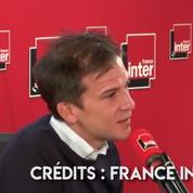 Gaspard Gantzer : «L'affaire Benalla est la triste chronique d'un mauvais OSS 117»