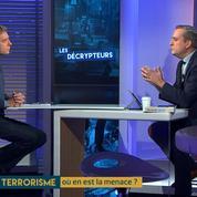 Jean Chichizola : « Un attentat, par définition, c'est toujours un ratage ! »