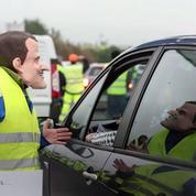 «Gilets jaunes»: Vinci va envoyer la facture aux automobilistes passés sans payer le péage
