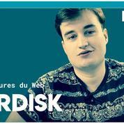 Les Créatures du Web #13 : Hardisk