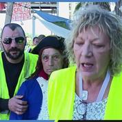 Les gilets jaunes toujours en colère malgré les annonces d'Édouard Philippe