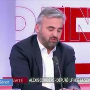 La France Insoumise déposera une motion de censure «d'ici la fin de semaine».