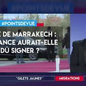 Pacte de Marrakech : la France aurait-elle dû s'abstenir de signer ?